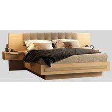 Кровать деревянная ПРАЙМ СТУДИО Queen