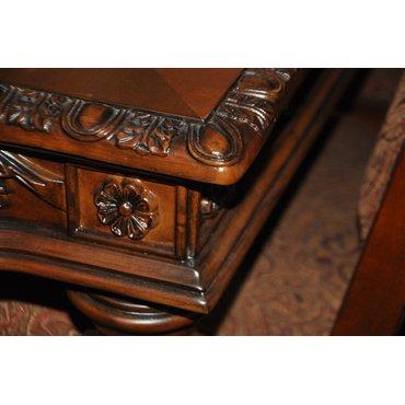 Стол раскладной North Shore D553-35