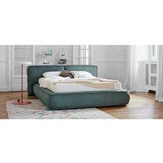 Двуспальная кровать Модель 10