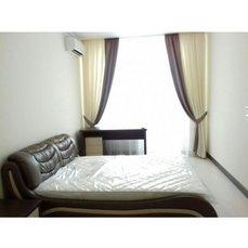 Двуспальная кровать с ушками es8