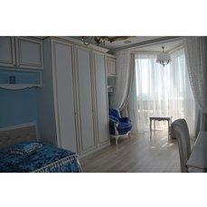 Мебель для спальни белая es5