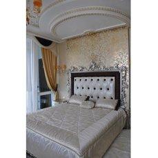 Эксклюзивная двуспальная кровать