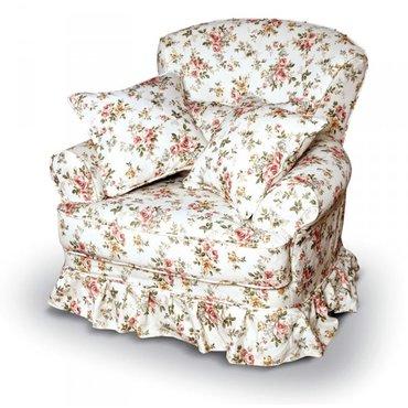 Кресло реклайнер Tennesse