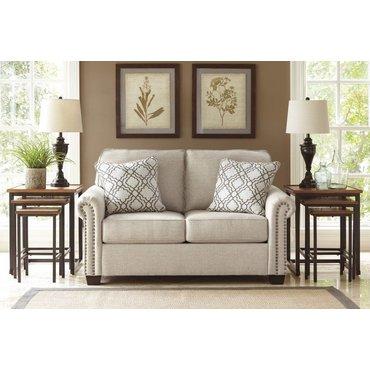 Комплект мягкой мебели Farouh 13701