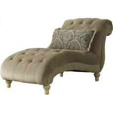 Мягкое кресло-шезлонг Parkington Bay - Platinum 16202-15