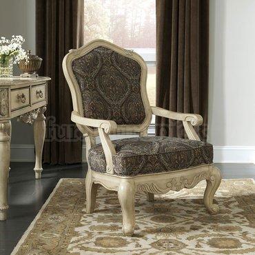Кресло Parkington Bay - Platinum 16202-60
