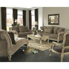 Комплект мягкой мебели Parkington Bay-Platinum 16202-35-39-60-15