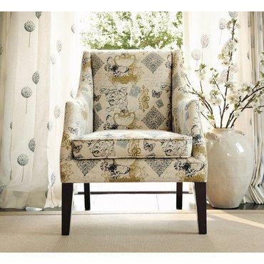 Кресло Hindell Park-Putty 16804-21
