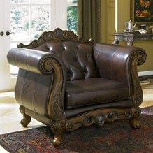 Кресло Weschester - Truffle 22933-20