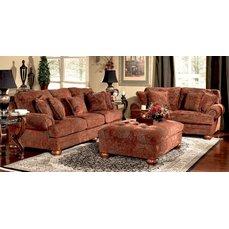 Комплект мягкой мебели Burlington - Sienna Sofa 32601-38-35-08