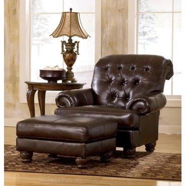 Кресло Francesca - Truffle 34702-21