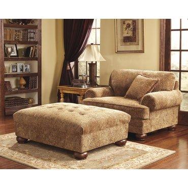 Кресло Berwick-Multi 34902-23