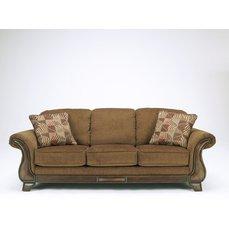 Трехместный диван Ashley 3830038 Montgomery - Mocha