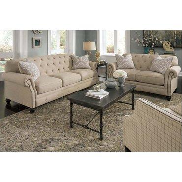 Комплект мягкой мебели Kieran