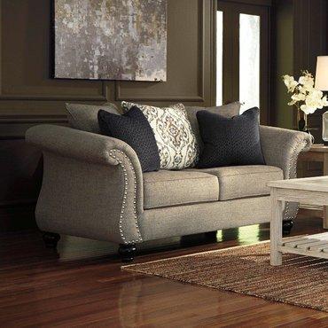 Двухместный диван Ashley 4610135 Jonette