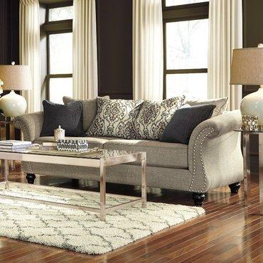 Трехместный диван Ashley 4610138 Jonette