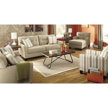 Комплект мягкой мебели Laryn