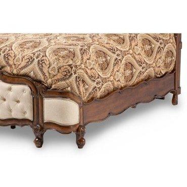 Деревянная кровать LAVELLE MELANGE 54012