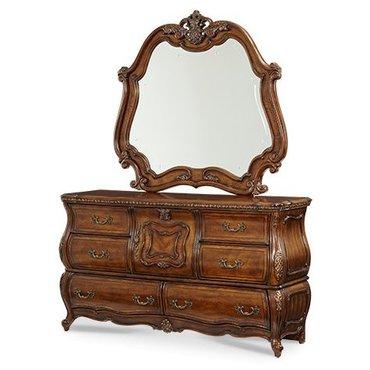 Комод LAVELLE MELANGE 54050 без зеркала