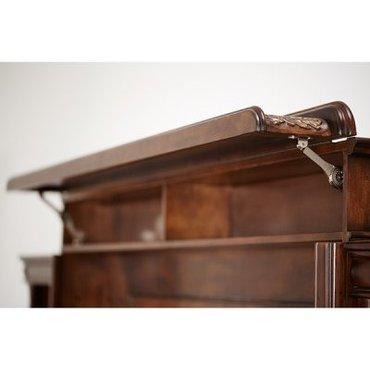 Шкаф для ТВ LAVELLE MELANGE 54091-54092
