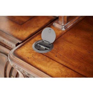 Шкаф для ТВ LAVELLE MELANGE 54095B-54095T