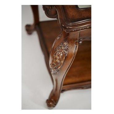 Стол кофейный LAVELLE MELANGE 54202