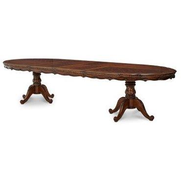 Стол обеденный LAVELLE MELANGE 54302B-54302T