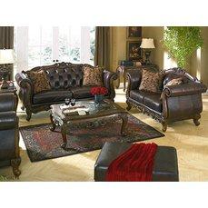 Комплект мягкой мебели Weschester-Truffle 5657-1D-2D-3D