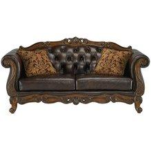 Трехместный диван 5657-3D