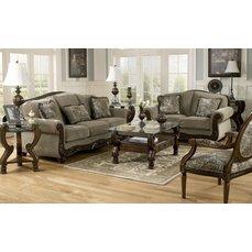 Комплект мягкой мебели Martinsburg-Meadow 57300-35-38-60