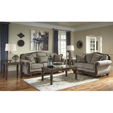 Двухместный диван Ashley 5760335 Cecilyn