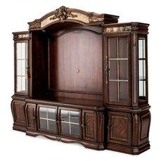 Шкаф для ТВ OPPULENTE 67195T
