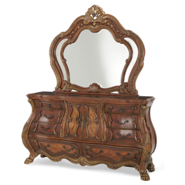 Зеркало CHATEAU BEAUVAIS 75060