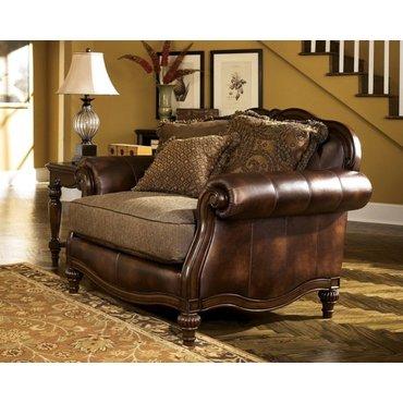 Кресло Claremore - Antique 84303-23