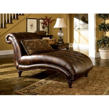 Кресло - шезлонг Claremore-Antique 84303-15