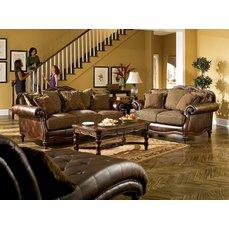 Комплект мягкой мебели Claremore - Antique 84303-35-38-15