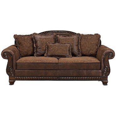 Комплект мягкой мебели Claremore - Antique 84303-35-38