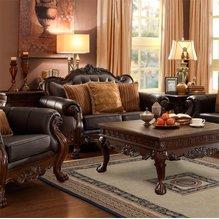 Двухместный диван 9038-2D