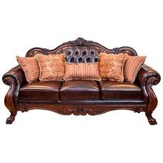 Трехместный диван 9038-3D
