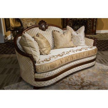 Двухместный диван 9051825-CHPGN-202 Bella Veneto
