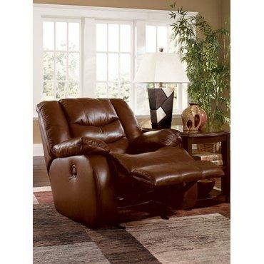 Кресло с реклайнером Revolution - Saddle 91402-27