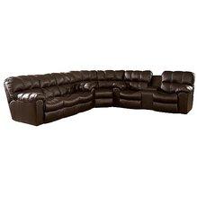Диван угловой Max-Chocolate 96501-77-88-94