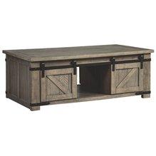 Журнальный стол T837-1