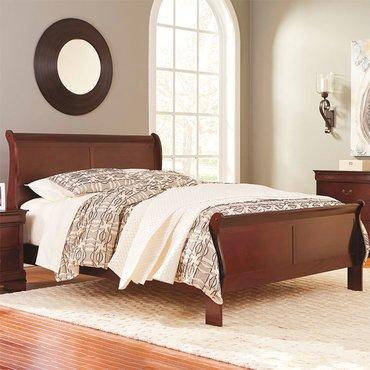 Двуспальная кровать B376-81-96