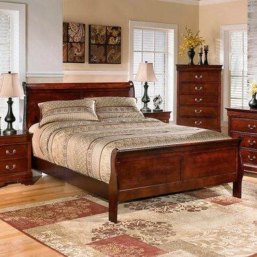 Двуспальная кровать B376-82-97