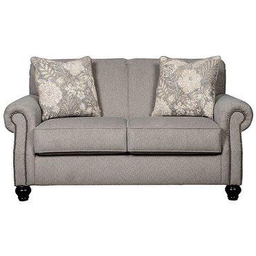 Двухместный диван Avelynne 8130235