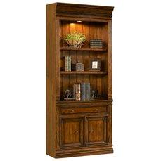 Книжный шкаф B32