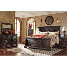 Спальня Ashley Willenburg B643