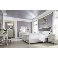 Спальня Coralayne B650 QUEEN