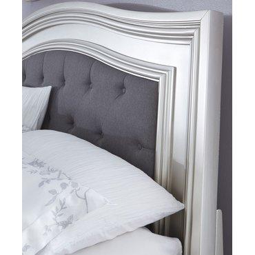 Деревянная кровать Coralayne King B650-56-158-97